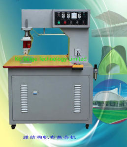 10kw High Frequency Tarpaulin Welding Machine for Canvas Welding pictures & photos