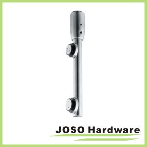 Glass Door Hardware Pivot Pole with Single Point Fixing (EB004) pictures & photos
