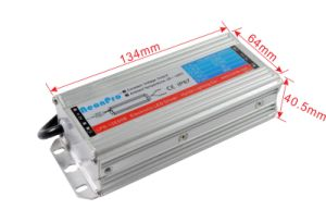 60W 12V Waterproof Switching Power Supply for LED Strip with Saso SAA pictures & photos