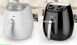 2016 New Design Fry Basket Digital Air Fryer No Oil Air Fryer Air Fryer Without Oil