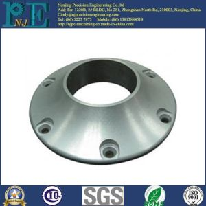 China Factory OEM Aluminum Gravity Casting Fittings pictures & photos