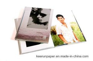 High Grade Matte Coated Paper of Snow Eagle pictures & photos