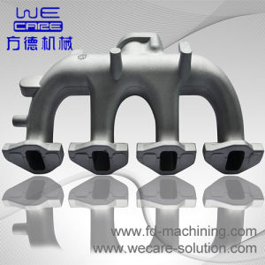 OEM Stainless Steel Precision Lox Wax Investment Casting