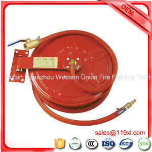 Super Quality Fire Alarm Equipment Fire Hose Reel pictures & photos