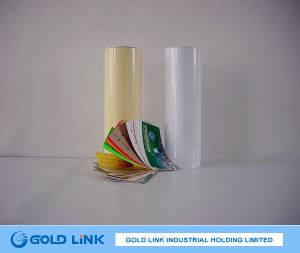 Self Adhesive PVC Cling Film for Printing