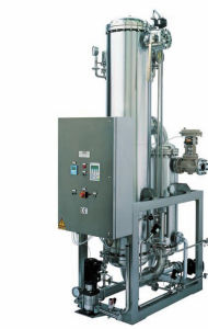Pure Steam Generator for Pharmaceutical Industry pictures & photos