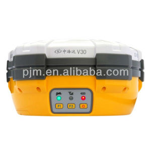 Hi Target V30 China Made High Performance Gnss Receivers