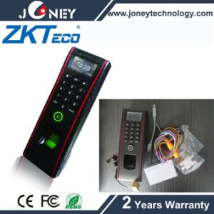 TF1700 Waterproof Outdoor Fingerprint Access Control with IP65 Rate and OLED Display pictures & photos