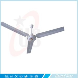 United Star 2015 52′′ Electric Cooling Ceiling Fan Uscf-133 pictures & photos
