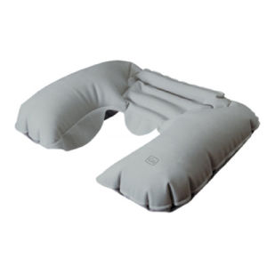 Good Quality China Comfortable Inflatable Travel Pillow Sets pictures & photos