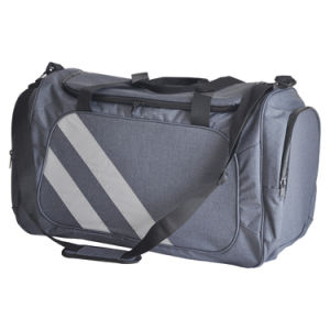 Carbon Lined Sport Duffle Bag, Travel Bag with Carbon Lining pictures & photos