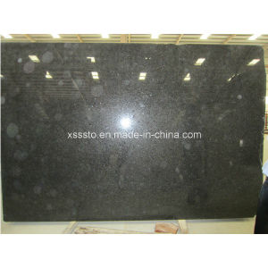 Paving Stone Granite Black Pearl pictures & photos