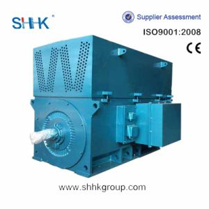 Ykk Series High-Voltage Three Phase Electric Motor 500kw pictures & photos