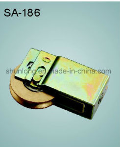 Copper Roller for Sliding Window and Door/ Hardware (SA-186)