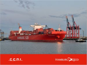 Ham-Sud Sea Shipping Service From China to Buenos Aires pictures & photos