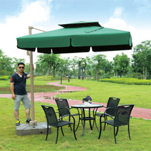 High Quality Waterproof Umbrella Garden Parasols Sunshade Beach