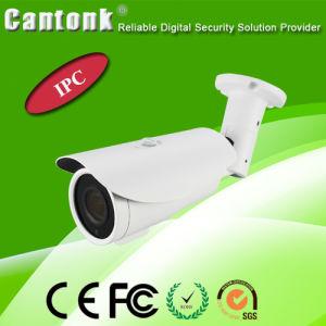 CCTV Factory Manual Zoom 60m IR Surveillance IP Camera (KIP-200CNS60A) pictures & photos
