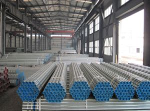 China Supply High Quality Gi Pipe Specifications/Gi Pipe with Low Price pictures & photos