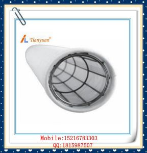 PTFE Membrane Polyester Filter Bag for Dust Collector pictures & photos