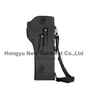 Gun Bag for Hunting Military Gun Case with Sponge (HY-GB004) pictures & photos