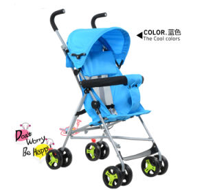 New Fashion Baby Stroller with En1888 pictures & photos