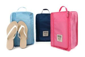 Traveling Tote Shoes Bag (MS9056) pictures & photos