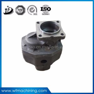 OEM Precision Casting Stainless Steel Hardware/Clamp/Joints/Surpport/Stand Bar pictures & photos