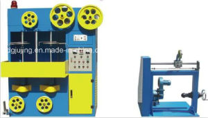 Cable Packing Machine Single/Double Cable Layers Taping Machine pictures & photos