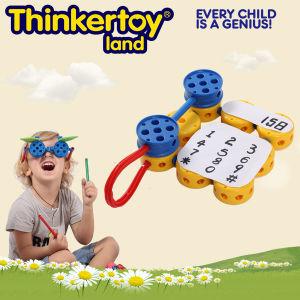 Educational DIY 3D EVA Puzzle Toys Plastic Building Blocks pictures & photos