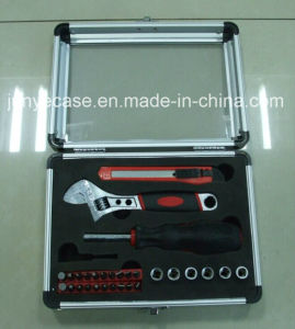 Tool Case with Transparent Window pictures & photos