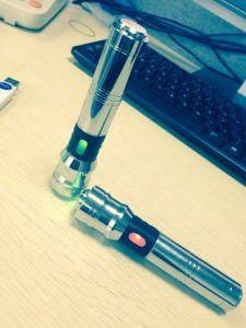 Danpon Green Laser Pen Lase Pointer pictures & photos