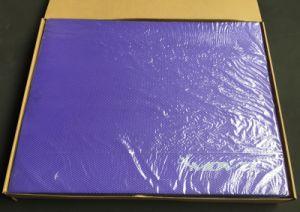 TPE Balance Cushion - Purple pictures & photos