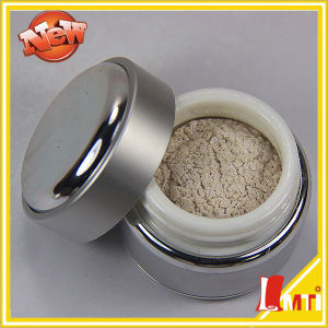 Chemical Silver White Pearl Pigment Mica Powder (AS100) pictures & photos