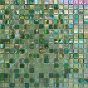 SPA Tile Glass Mosaic Tile pictures & photos