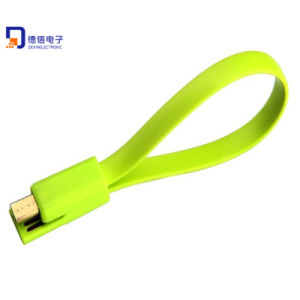 2016 Popular Double Side Magnetic USB Charging Cable pictures & photos