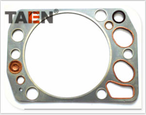 Aluminum Single Cylinder Head Gasket for Benz Om400 pictures & photos