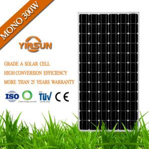 200W Mono Renewable Energy Power Flexible Photovoltaic Module Solar Panel pictures & photos