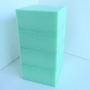 Fuda Extruded Polystyrene (XPS) Foam Board B2 Grade 700kpa Green 50mm Thick