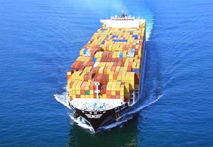 Professional Maritime Transport From China to Khorramshahr