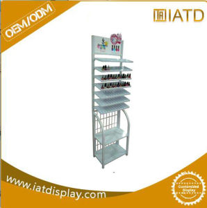 Pillow Tubing Display Stand/Retail Display Rack pictures & photos