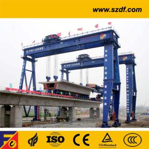 Gantry Crane /Portal Crane for Bridge Project pictures & photos
