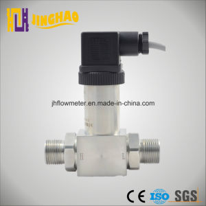 Stainless Steel Silicon Oil Pressure Sensor (JH-PT-6100) pictures & photos
