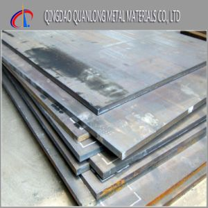 09cucrpni-a Corten Steel Sheet A588 pictures & photos