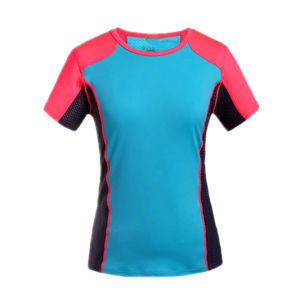 Cheap Wholesale Sports Jerseys T-Shirt Patterns for Women pictures & photos