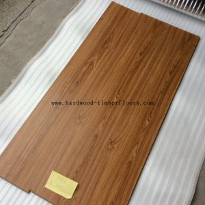 China Best Price Cheap 8mm Laminate Wood Flooring pictures & photos