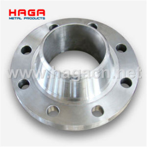 ANSI B16.5 Class 150 Stainless Steel Weld Neck Flange pictures & photos