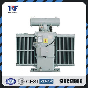 Oil Filled Power Transformer pictures & photos