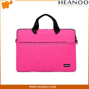 Cheap 15.6 17 Computer Laptop Carrying Notebook Case Briefcase Bag pictures & photos