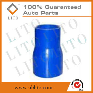 Silicone Rubber Radiator Hose for Iveco pictures & photos