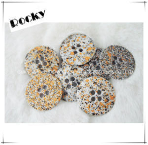 Garment Accessories/Shirt Button/Plastic Button/Metal Button